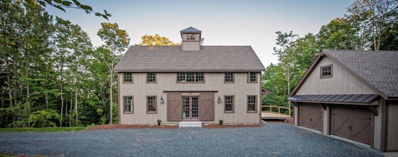 Large Of Yankee Barn Homes