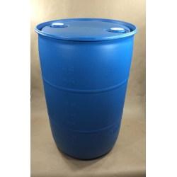Small Crop Of 55 Gallon Plastic Drum