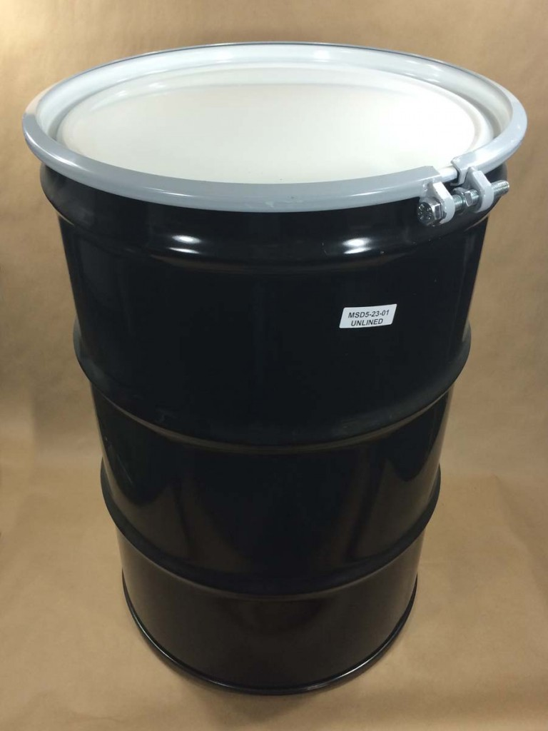 Large Of 55 Gallon Drum For Sale