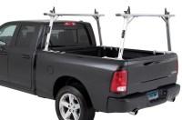 Thule TracRac Truck Racks, Sliding Rack, Utility Rack, Cap ...