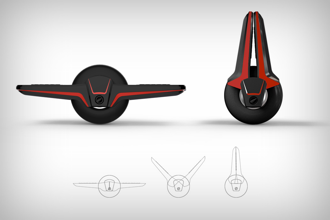 What Hoverboards Were Meant To Be Gadgets F