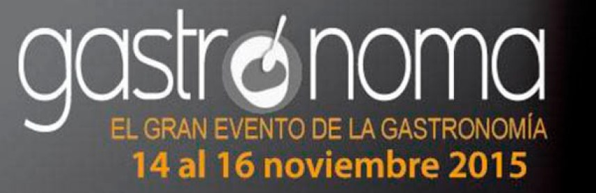 Gastronoma 2015 - logo