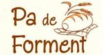 Pa de Forment