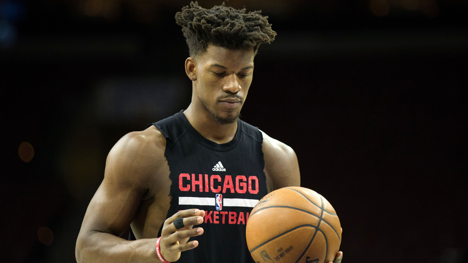 Vancouver Canucks Wallpaper Hd Grading The Deal Wolves Acquire Jimmy Butler From Bulls