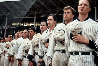 Ranking the 25 best baseball movies of all time | Yardbarker.com