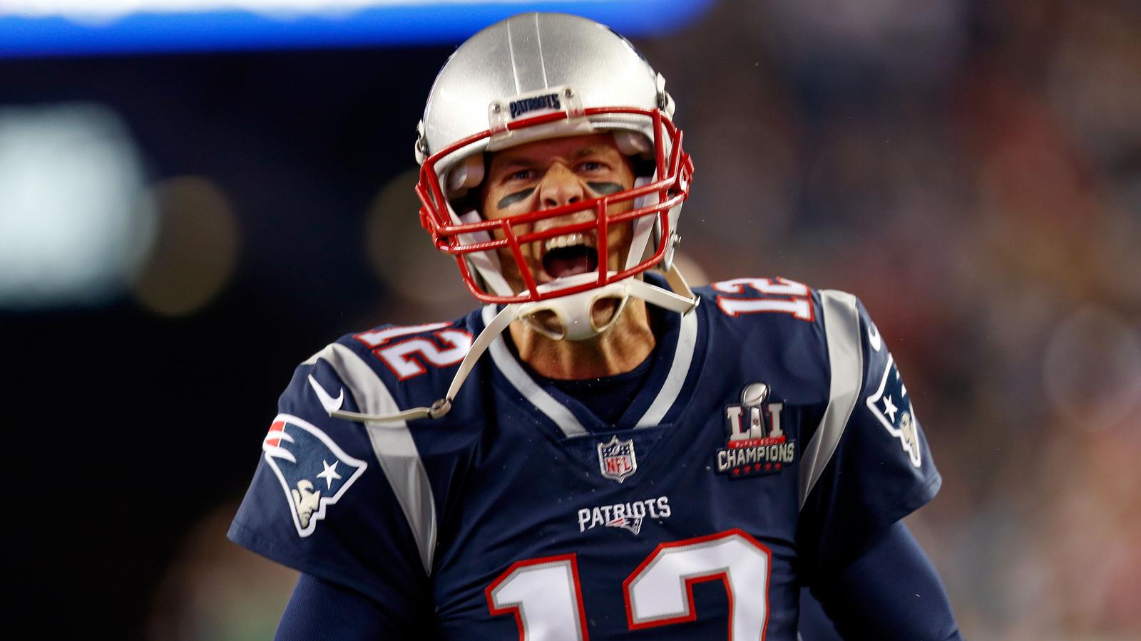Atlanta Hawks Wallpaper Hd This Stat Shows How Bad Tom Brady Was In Week 1