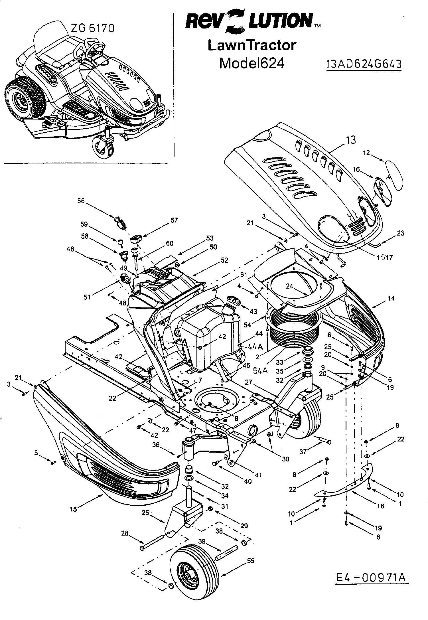 9 Pole Stator Wiring Diagram Auto Electrical
