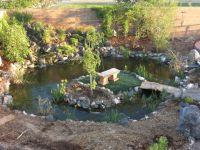 Gallery Japanese Zen Gardens With Pond