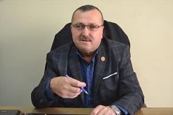 Edirne Merkez İlçe ve Süloğlu Süt Üreticileri Birliği (SÜTÜB) Başkanı Mustafa Suiçmez