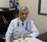İç Hastalıkları ve Gastroenteroloji Uzmanı Dr. Atilla Bektaş
