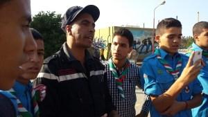 scout algeria