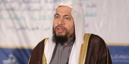 الدكتور موسى الشريف: الإمام جاهد طويلا وعمل كثيرا من أجل التغيير