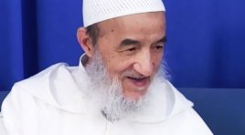 مجالس الإمام | مدارس العدل و الإحسان