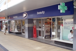 Yate Shopping Centre Boots