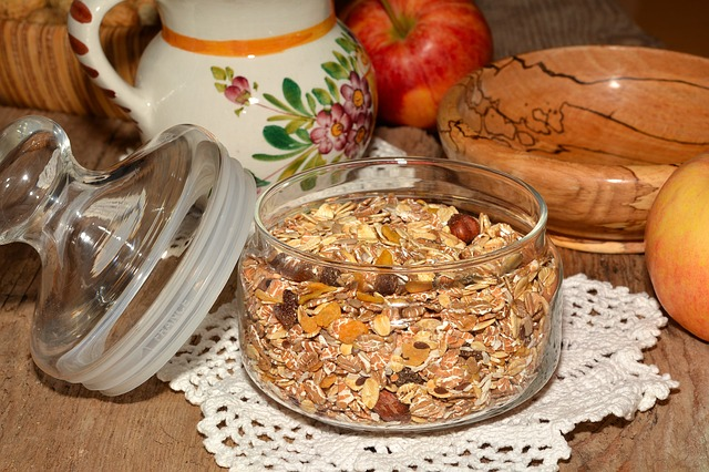 Healthy Fast-Food Breakfast (3)