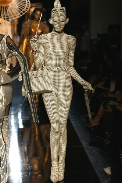 The Fashion World Of Jean Paul Gaultier: From The Sidewalk To The Catwalk | Yatzer