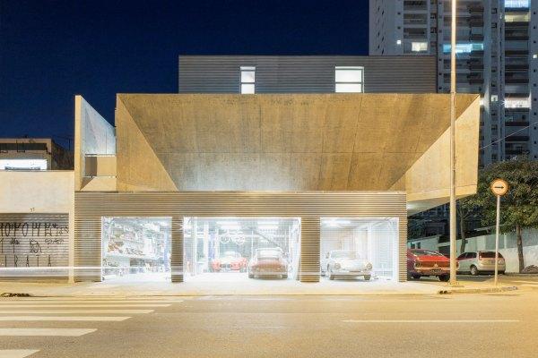 Workshop House, São Paulo