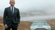 Daniel Craig and Aston Martin