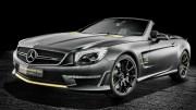 Special Edition Mercedes SL63 AMG