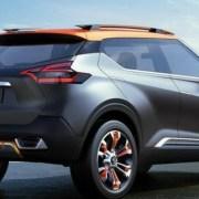 Nissan z Crossover