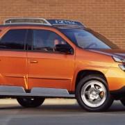 01.25.16 - 2005 Pontiac Aztek