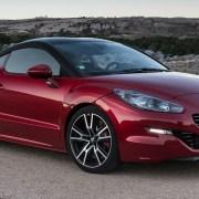 04.18.16 - Peugeot RCZ