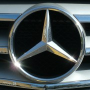 04.26.16 - Mercedes-Benz Logo