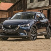 05.13.16 - 2016 Mazda CX-3
