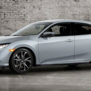 09.22.16 - 2017 Honda Civic Hatchback