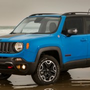 11.01.16 - 2015 Jeep Renegade Trailhawk