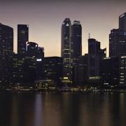 11.04.16 - Singapore Skyline
