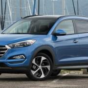 11.10.16 - Hyundai Tucson
