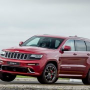 02.24.17 - Jeep Grand Cherokee SRT
