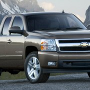 03.03.17 - Chevrolet Silverado