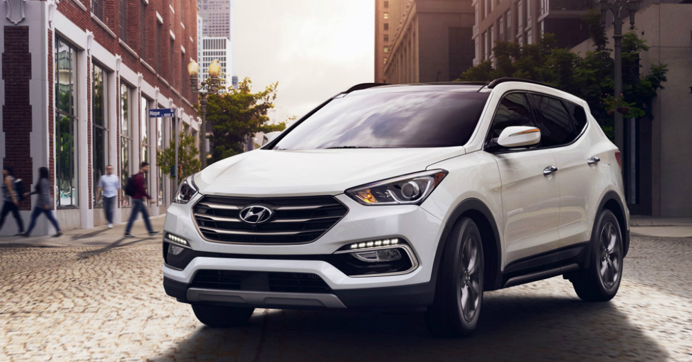 04.10.17 - Hyundai Santa Fe Sport