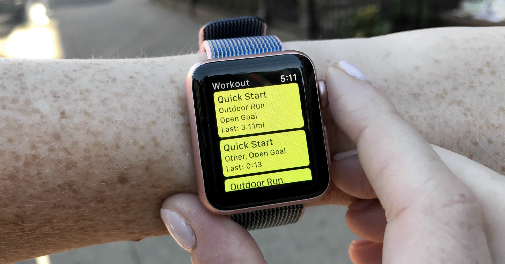 04.20.17 - Apple Watch