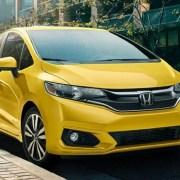 2018 Honda Fit: Everything You Want