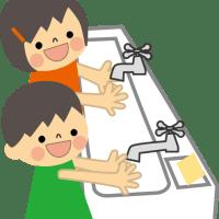 ノロウイルス 手洗い
