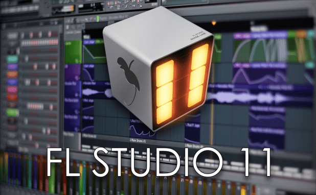 Fruity Loops Studio 11 Producer Edition Free Download