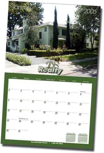 Custom Calendar Printing - Yearbox Calendars