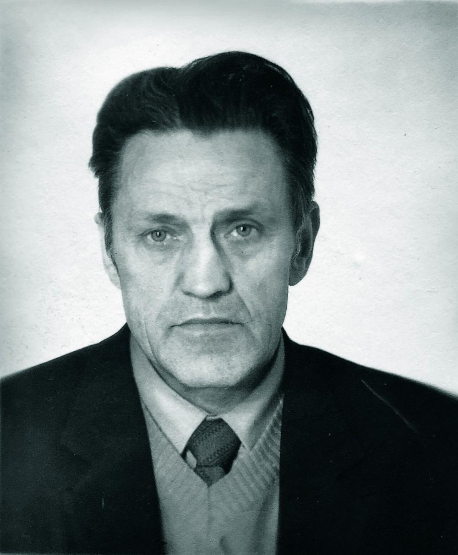 Tolkachev