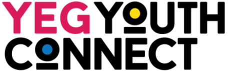 YEG Youth Connect Logo