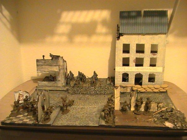 Miniature printable cardboard boxes Trials Ireland