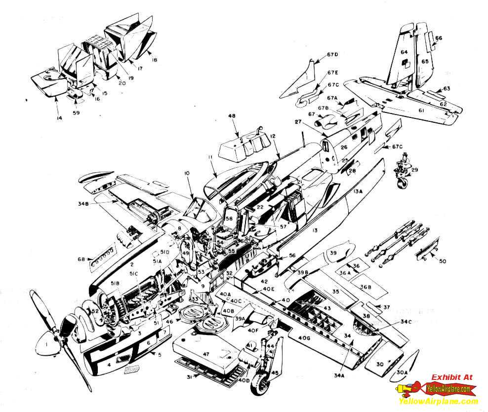 aircraft schematics manual
