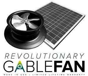 Gable Fan