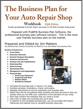 Coffee Shop Business Plan Sample Market Analysis Bplans The Business Plan For Your Auto Repair Shop