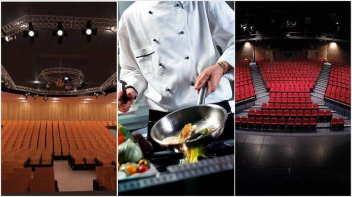 JOBS Chef and catering manager wanted for Westlands Yeovil and