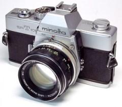 Minolta-SRT-101