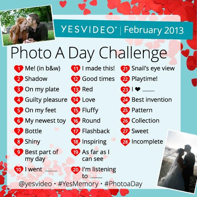 YesVideo_Instagram_PhotoaDay_Challenge_Feb2013
