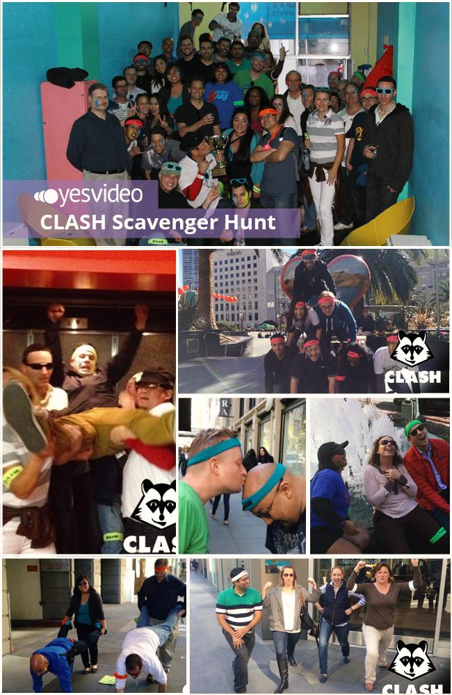 021914---YesVideo-CLASH-Scavenger-Hunt-2014